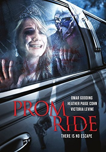 Prom Ride Prom Ride DVD Nr