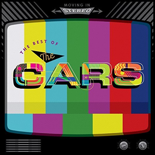 Cars Moving In Stereo The Best Of