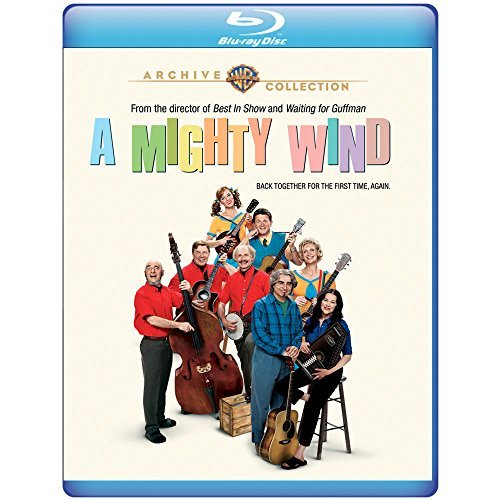 Mighty Wind Mighty Wind Blu Ray Mod This Item Is Made On Demand Could Take 2 3 Weeks For Delivery