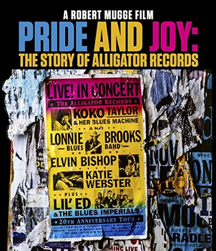 Pride And Joy The Story Of Al Pride And Joy The Story Of Al