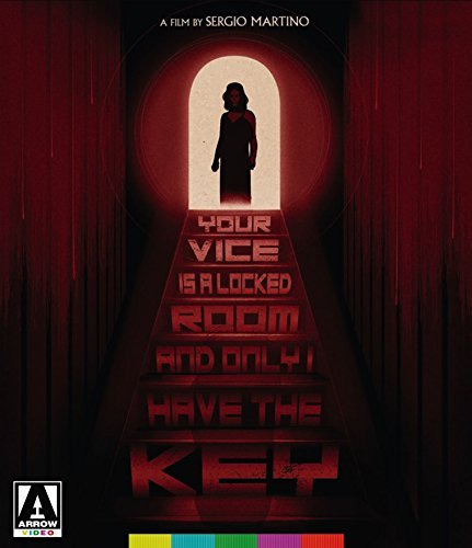 Your Vice Is A Locked Room & Only I Have The Key Your Vice Is A Locked Room & Only I Have The Key Blu Ray Nr