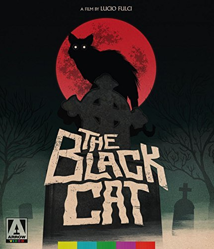 Black Cat (1981) Black Cat Blu Ray R