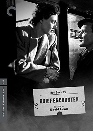 Brief Encounter Brief Encounter DVD Criterion