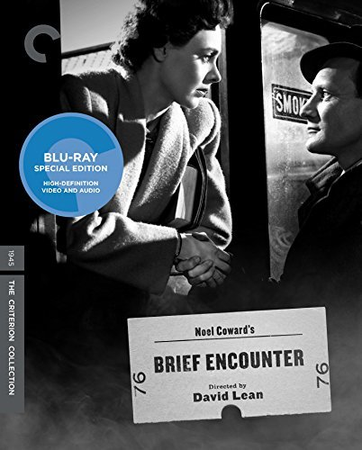 Brief Encounter Brief Encounter Blu Ray Criterion