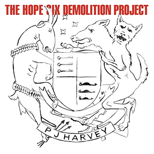 P.J. Harvey Hope Six Demolition Project