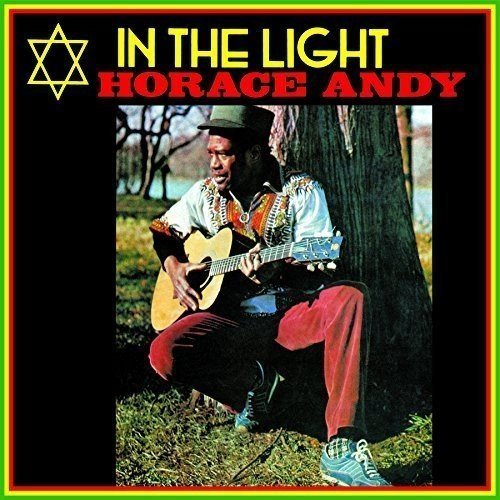Horace Andy In The Light