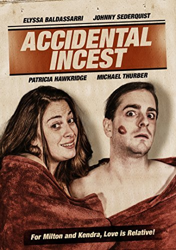 Accidental Incest Accidental Incest DVD Nr