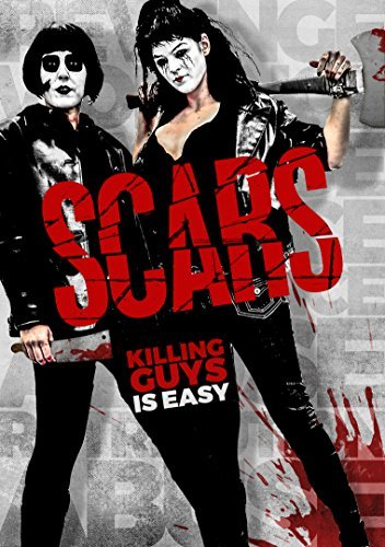 Scars Scars DVD Unrated