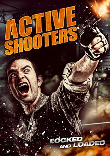 Active Shooters Active Shooters DVD Nr