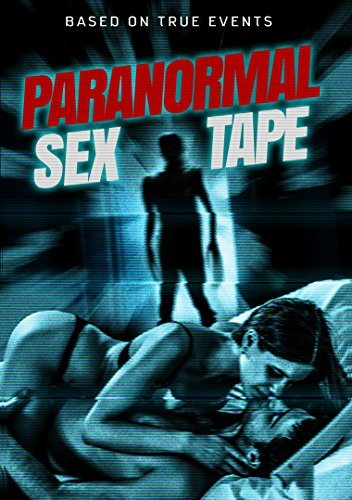 Paranormal Sex Tape Paranormal Sex Tape DVD Adult
