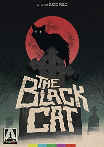 Black Cat (1981) Black Cat DVD R