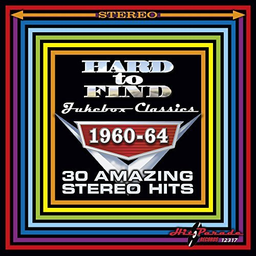Hard To Find Jukebox Classics 1960 64