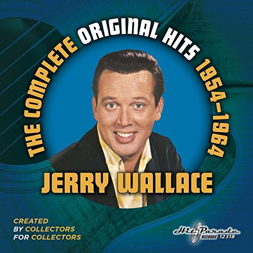 Jerry Wallace Complete Original Hits 1954 1964