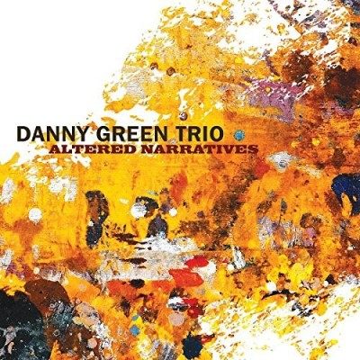 Danny Trio Green Altered Narratives