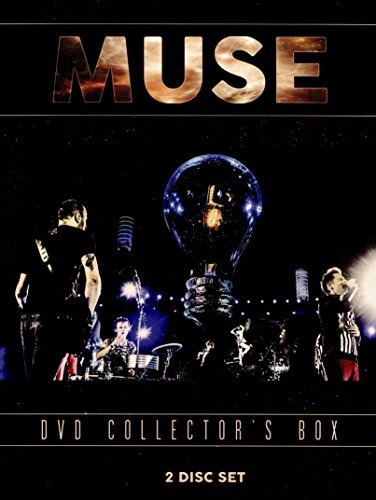 Muse Collector's Box