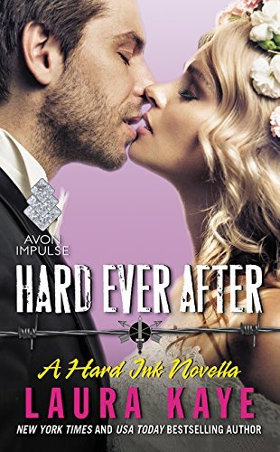 Laura Kaye Hard Ever After