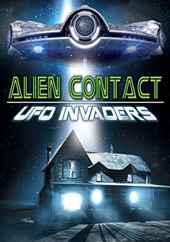 Alien Contact Ufo Invaders Alien Contact Ufo Invaders DVD Nr