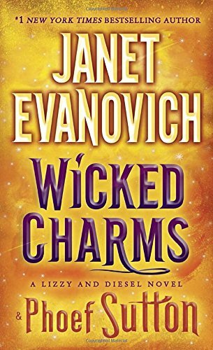 Janet Evanovich Wicked Charms