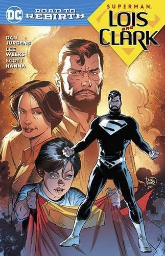 Dan Jurgens Superman Lois And Clark