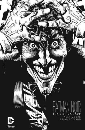 Alan Moore Batman Noir The Killing Joke