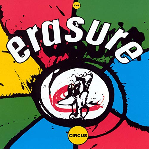 Erasure Circus Import