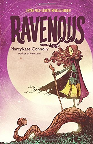 Marcykate Connolly Ravenous
