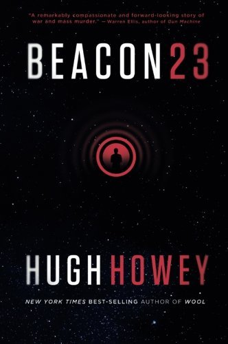 Hugh Howey Beacon 23
