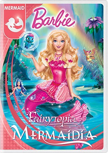 Barbie Fairytopia Mermaidia Barbie Fairytopia Mermaidia