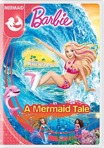 Barbie In A Mermaid Tale Barbie In A Mermaid Tale