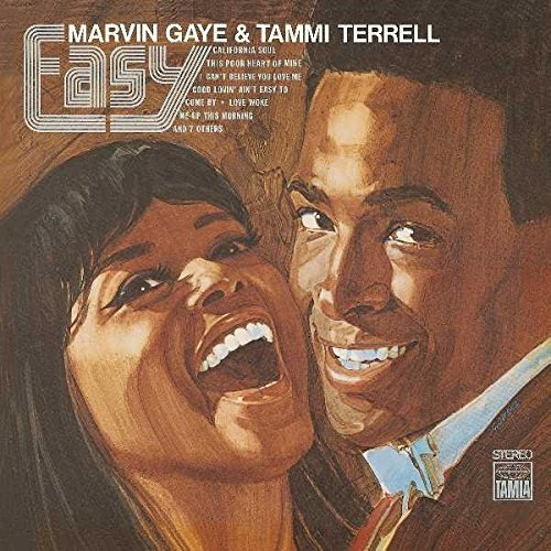 Marvin Gaye Easy (with Tammi Terrell)