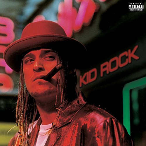 Kid Rock Devil Without A Cause Explicit Version