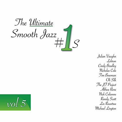 Various Artist Ultimate Smooth Jazz 1s 5