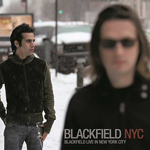 Blackfield Live In Nyc