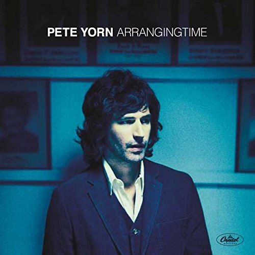 Pete Yorn Arrangingtime