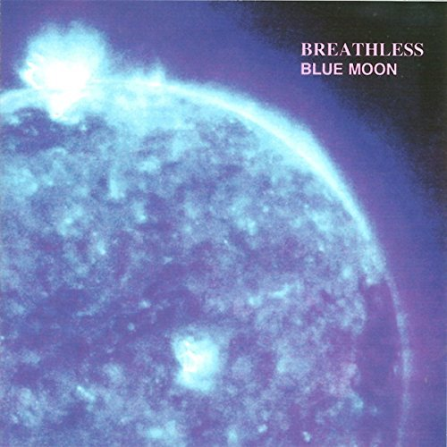 Breathless Blue Moon