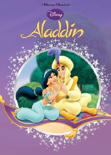 Parragon Books Aladdin
