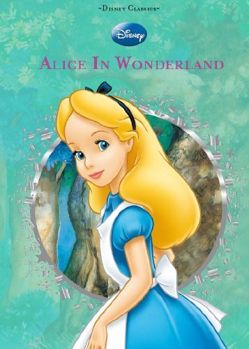 Parragon Books Alice In Wonderland