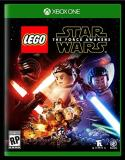 Xbox One Lego Star Wars Force Awakens