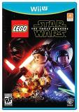 Wii U Lego Star Wars Force Awakens