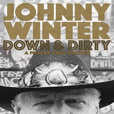 Johnny Winter Johnny Winter Down & Dirty