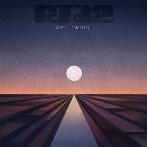 Rjd2 Dame Fortune