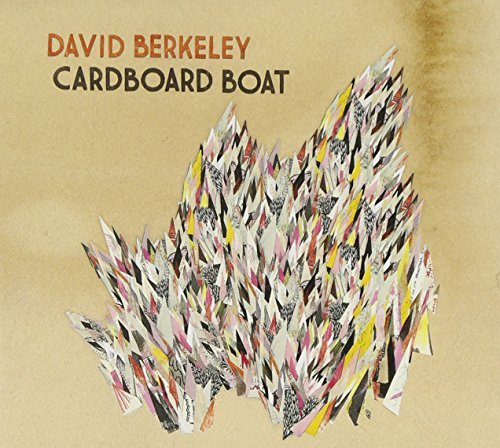 David Berkeley Cardboard Boat