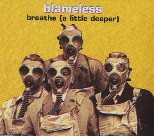Blameless Breathe (a Little Deeper)