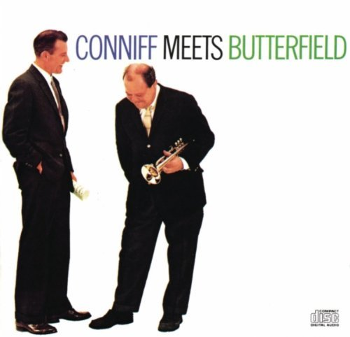 Ray Conniff Conniff Meets Butterfield