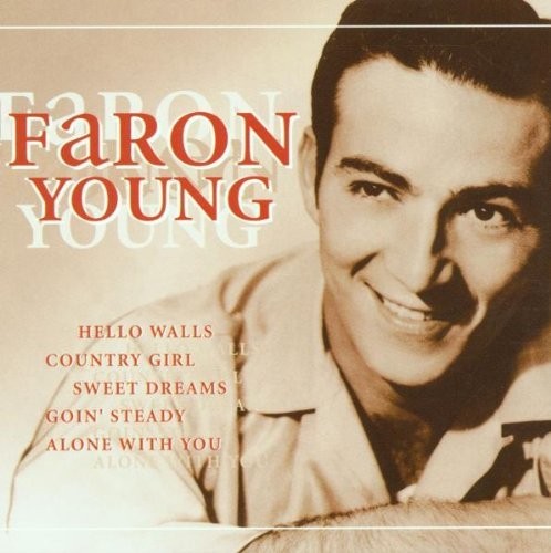Faron Young Country Legends