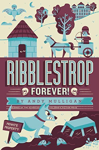 Andy Mulligan Ribblestrop Forever!