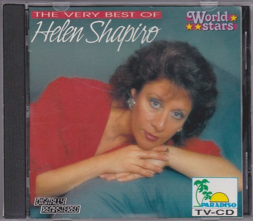 Helen Shapiro The Very Best Of