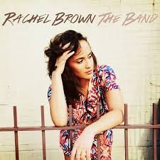 Rachel Brown The Band