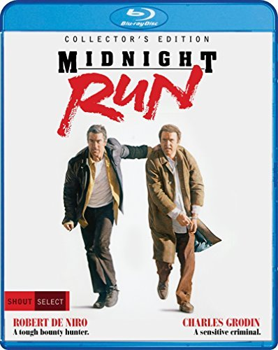 Midnight Run De Niro Grodin Blu Ray R