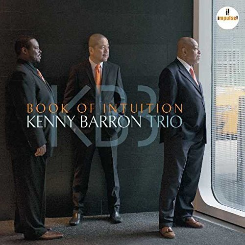 Kenny Barron Book Of Intuition